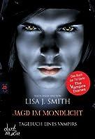 Jagd im Mondlicht (The Vampire Diaries, #9)