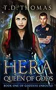 Hera, Queen of Gods
