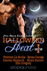 Halloween Heat I by Tristram La Roche