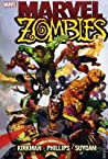 Download ebook Marvel Zombies by Marvel Comics
