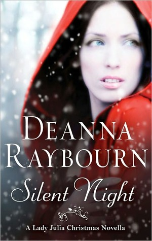 Silent Night by Deanna Raybourn