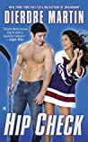 Hip Check (New York Blades #10)