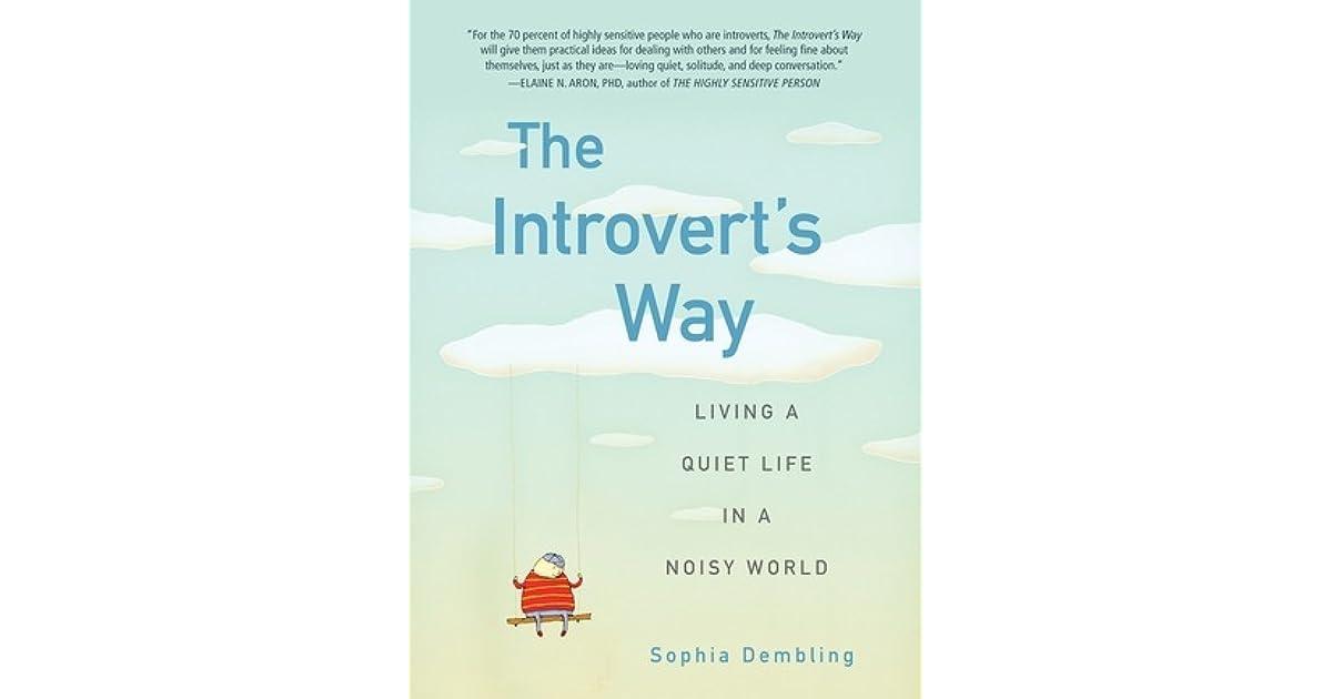 stille introvert