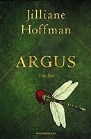 Argus (C. J. Townsend, #3)