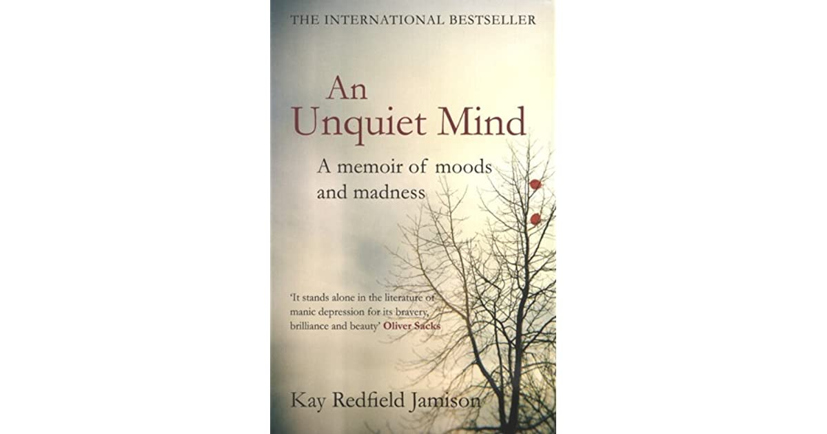 An Unquiet Mind Ebook