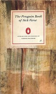 The Penguin Book of Sick Verse