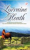 Never Love a Cowboy - Cinta yang Hilang (Rogues in Texas, #2)