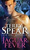 Jaguar Fever (Heart of the Jaguar, #2)