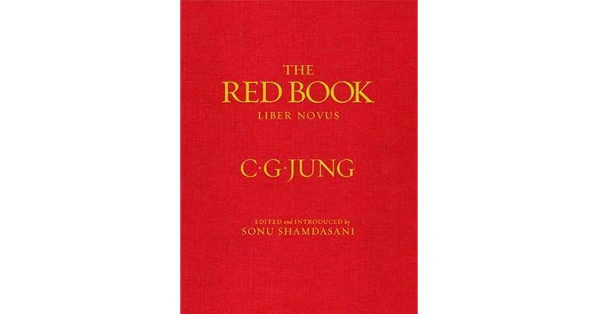 the red book jung first edition