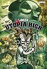 Lawak Utopia High: Reunion