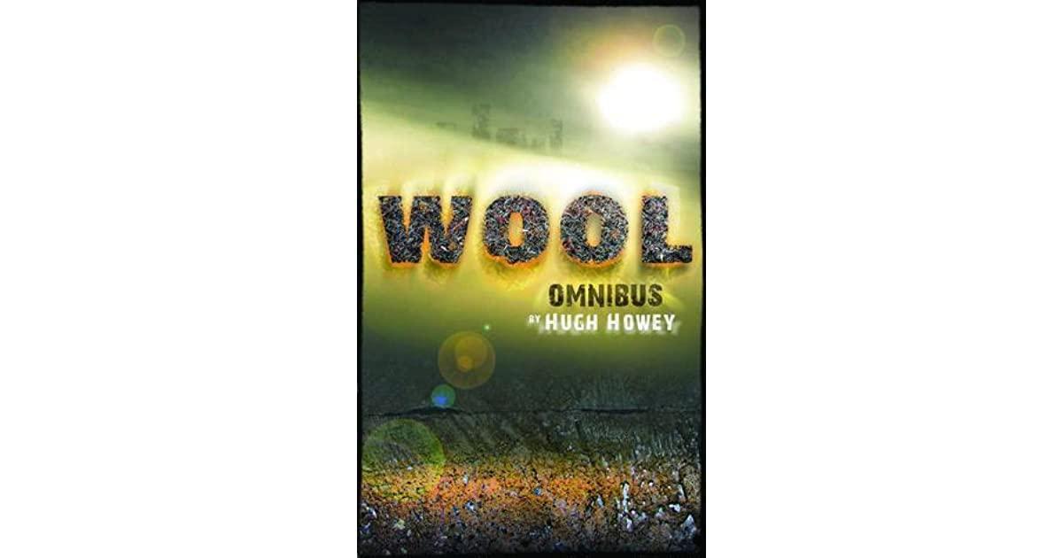 Wool Omnibus Ebook