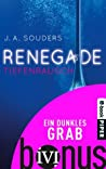 Ein dunkles Grab by J.A. Souders
