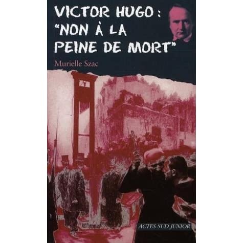 victor hugo essay Biography - the tragic tale of victor hugo get help with any kind of assignment - from a high school essay to a phd dissertation.