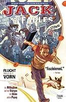 Flucht nach vorn (Jack of Fables, #1)