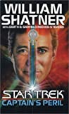Captain's Peril (Star Trek: Totality #1)