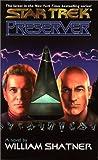 Preserver (Star Trek: The Mirror Universe Trilogy, #3)