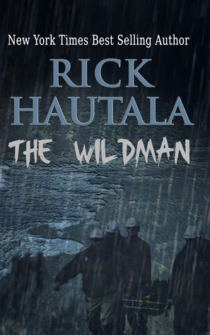 The Wildman by Rick Hautala