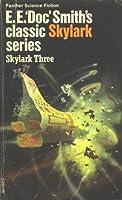 Skylark Three (Skylark #2)