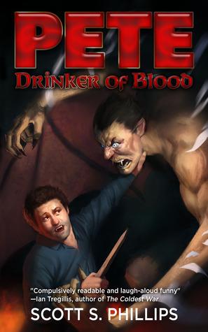 Pete, Drinker of Blood