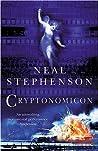 Book cover for Cryptonomicon