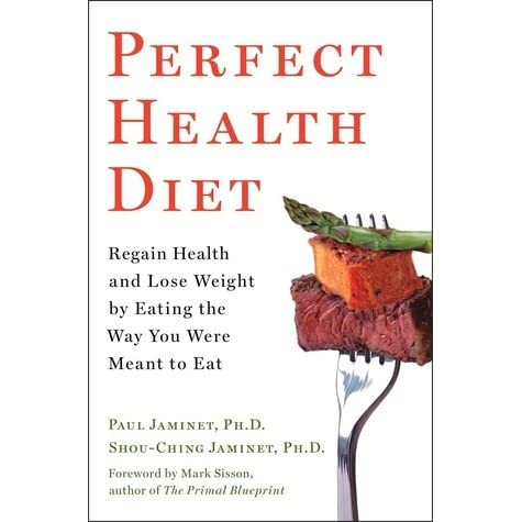 perfect health diet 30 dy