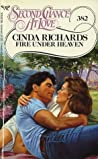 Fire Under Heaven (Second Chance At Love)