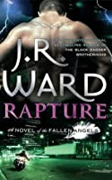 Rapture (The Fallen Angels, #4)