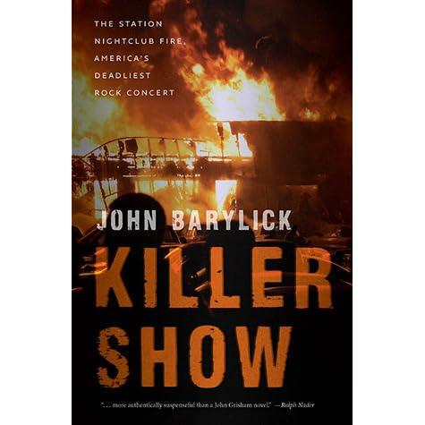 Download Killer Show By John Barylick