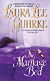 The Marriage Bed (Guilty, #3) audiobook review