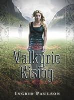 Valkyrie Rising (Valkyrie #1)