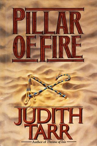 Pillar of Fire  pdf