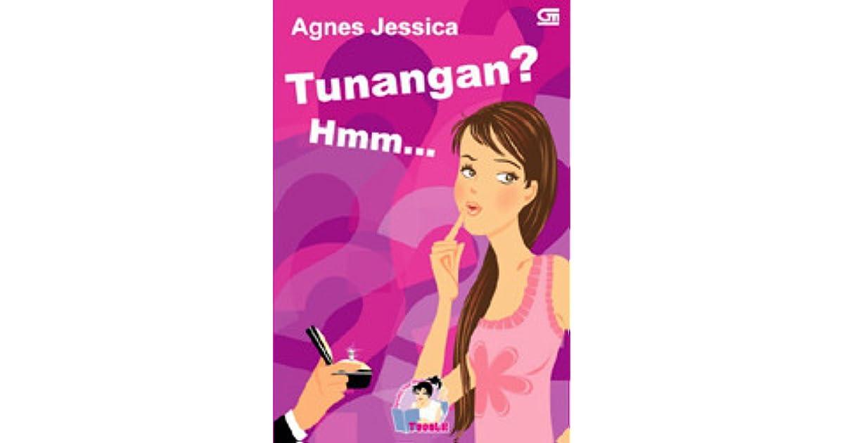 Novel Agnes Jessica Pdf