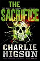 The Sacrifice (The Enemy #4)