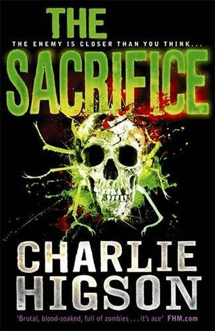 The Sacrifice The Enemy 4 By Charlie Higson