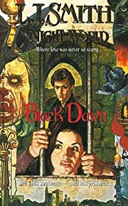 Black Dawn (Night World, #8)