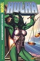 Hulka: El mejor momento de su vida (Hulka, #3)
