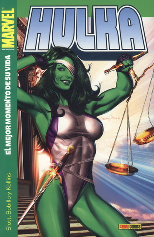 She-Hulk, Volume 3: Time Trials by Dan Slott