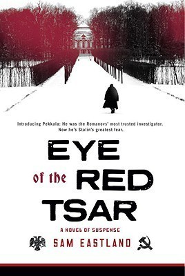 Eye of the Red Tsar (Inspector Pekkala, #1)