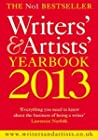 The Writers' and Artists' Yearbook 2013