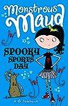 Spooky Sports Day
