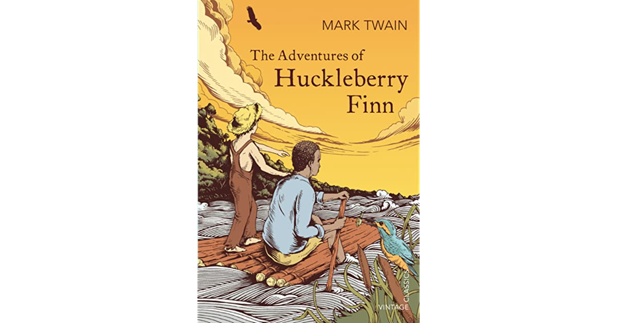 "a look at societal norms in the adventures of huckleberry finn by mark twain Slavery in ""adventures of huckleberry finn the voice that says him to do what societal norms satire in the adventures of huckleberry finn by mark twain."