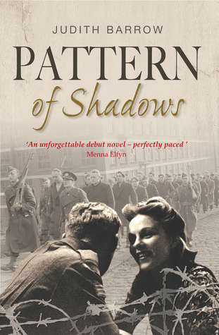 Pattern of Shadows (Mary, #1)