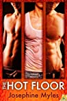 The Hot Floor by Josephine Myles