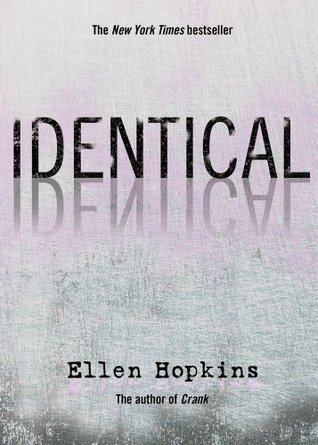Image result for identical by ellen hopkins