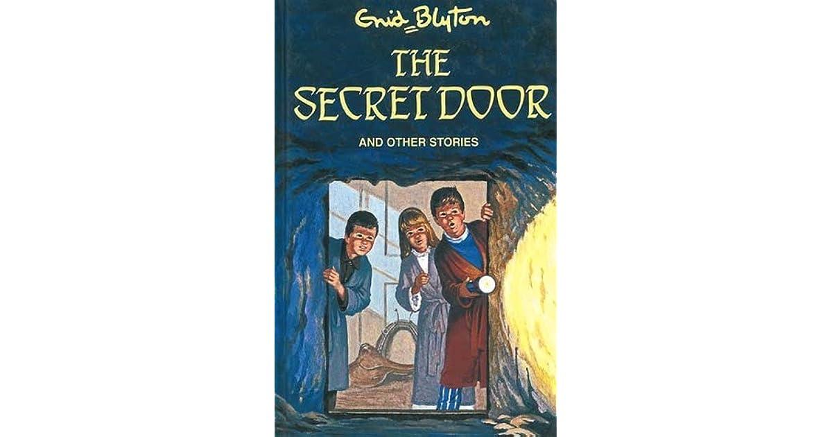 The Paper Door: Other Stories