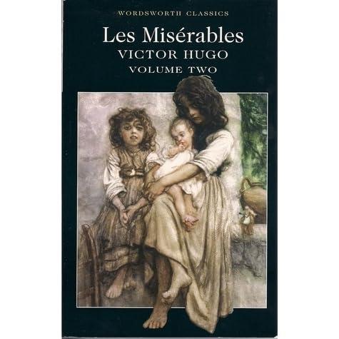 Les Misérables: Volume Two by Victor Hugo