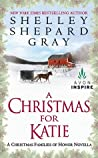A Christmas for Katie (Families of Honor #3.5)