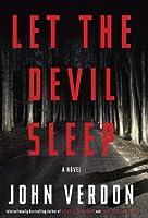 Let the Devil Sleep (Dave Gurney, #3)