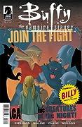 Buffy the Vampire Slayer: Billy the Vampire Slayer, Part 1