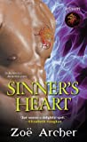 Sinner's Heart (The Hellraisers, #3)